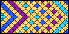 Normal pattern #27665 variation #34107
