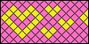Normal pattern #7437 variation #34113