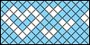 Normal pattern #7437 variation #34118