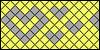 Normal pattern #7437 variation #34119