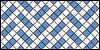 Normal pattern #3063 variation #34122