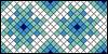 Normal pattern #31532 variation #34166