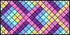 Normal pattern #34592 variation #34173