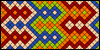 Normal pattern #10388 variation #34194