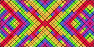 Normal pattern #33265 variation #34207