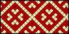 Normal pattern #24450 variation #34210