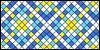 Normal pattern #24432 variation #34214