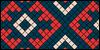 Normal pattern #34501 variation #34226