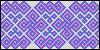 Normal pattern #33954 variation #34233