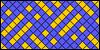 Normal pattern #109 variation #34236