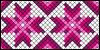 Normal pattern #32405 variation #34245