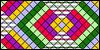 Normal pattern #16614 variation #34258