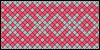 Normal pattern #34210 variation #34259