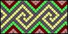 Normal pattern #14659 variation #34268