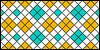 Normal pattern #35938 variation #34282