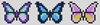 Alpha pattern #23134 variation #34285