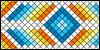 Normal pattern #27561 variation #34298
