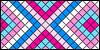 Normal pattern #18064 variation #34307