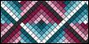 Normal pattern #33677 variation #34336
