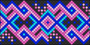 Normal pattern #34828 variation #34353