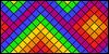 Normal pattern #33267 variation #34363