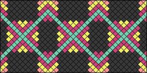 Normal pattern #25877 variation #34369