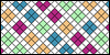 Normal pattern #31072 variation #34388
