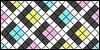Normal pattern #30869 variation #34402