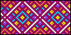Normal pattern #33672 variation #34411