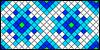 Normal pattern #31532 variation #34434