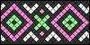 Normal pattern #31673 variation #34435
