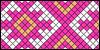 Normal pattern #34501 variation #34445