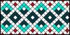 Normal pattern #22783 variation #34454