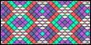 Normal pattern #16811 variation #34458
