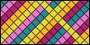 Normal pattern #10284 variation #34475