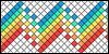 Normal pattern #30747 variation #34477