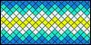 Normal pattern #11232 variation #34495