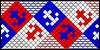 Normal pattern #35805 variation #34507