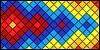 Normal pattern #18 variation #34509