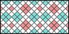 Normal pattern #35938 variation #34523