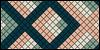 Normal pattern #10744 variation #34525