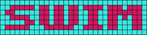 Alpha pattern #7250 variation #34535