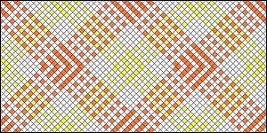 Normal pattern #35853 variation #34539