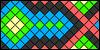 Normal pattern #8906 variation #34551