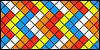Normal pattern #25946 variation #34555