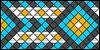 Normal pattern #20976 variation #34556