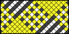 Normal pattern #11119 variation #34564