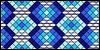 Normal pattern #16811 variation #34568