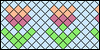 Normal pattern #28602 variation #34572