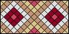 Normal pattern #12528 variation #34617